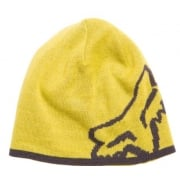 Fox Racing Beanie: Streamliner Beanie YL/GR