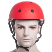 Imagine Skateboards Imagine Helmet: Imagine Helmet Red RD