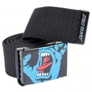 Santa Cruz Belt: Screaming Hand BK