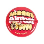 Almost Bolts: Nuts & Bolts in Your Mouth Allen 1""