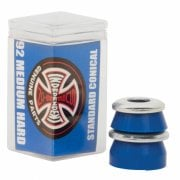 Independent Bushings: Cushions Blue 92A Medium Hard  Conical