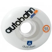 Autobahn Wheels: Dual Duro Ultraformula (55 mm)