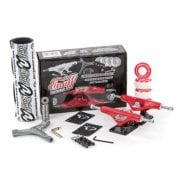 Enuff Kit Skate: Decade Pro Truck Set