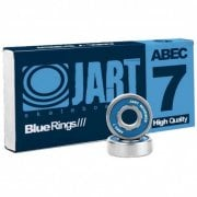 Jart Bearings: Blue Rings Abec7