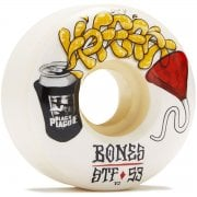 Bones Wheels: Hoffart Beer Bong STF V2 (53mm/103A)