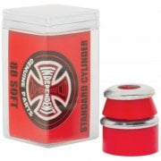 Independent Bushings: Cushions Red Cylinder 88 Soft