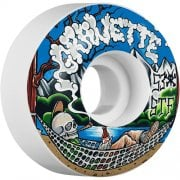 Bones Wheels: STF Gravette Outdoorsman V2 Locked (53mm)