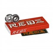 Bones Bearings: Super Reds