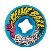 Santa Cruz Wheels: Vomit Mini Blue 97A (56 mm)