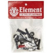 Element Bolts: Hardware Phillips 7/8""