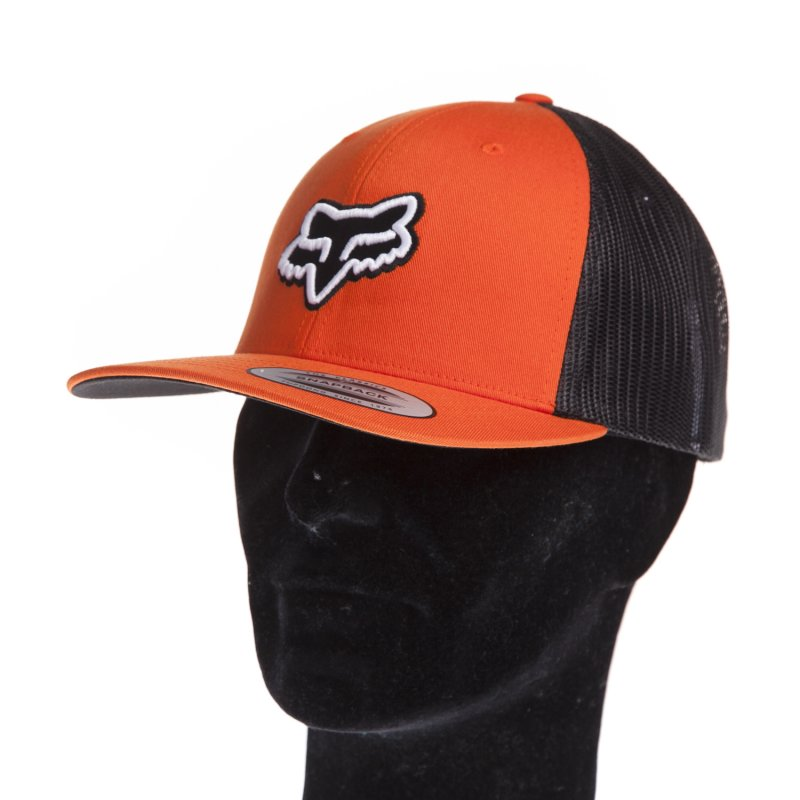 best service 17de7 f58ee ... ebay fox racing cap devise sanpback hat or 82330 99271