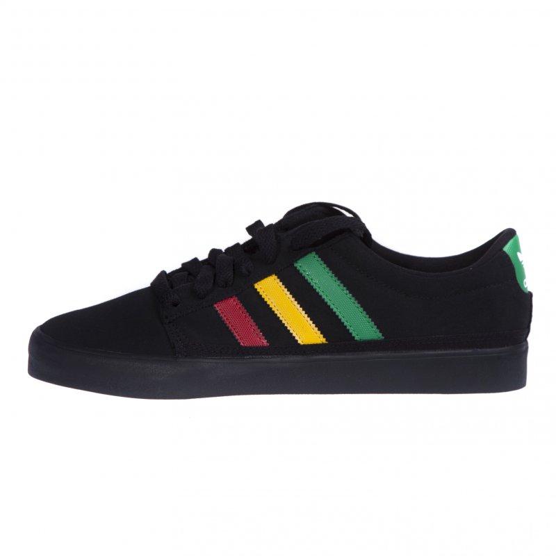 cheap for discount e3cc6 e39a3 Adidas Originals Shoes  Rayado Low BK RT   Buy Online   Fillow Skate Shop