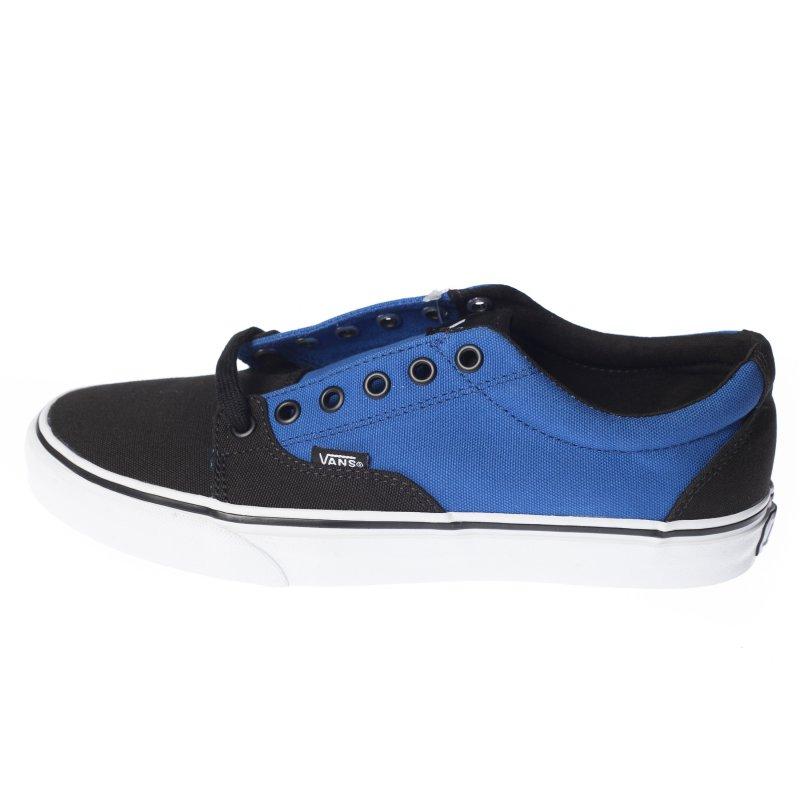 Vans Shoes Kress Bkbl Buy Online Fillow Skate Shop