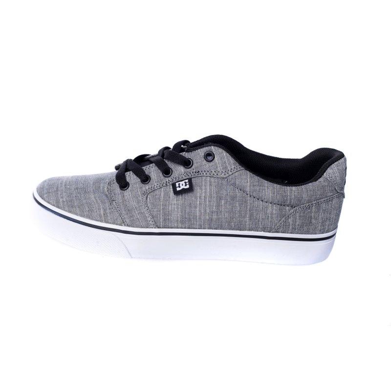 DC Shoes Shoes  Anvil TX SE Chambray GR  1f0beaefbc8d2