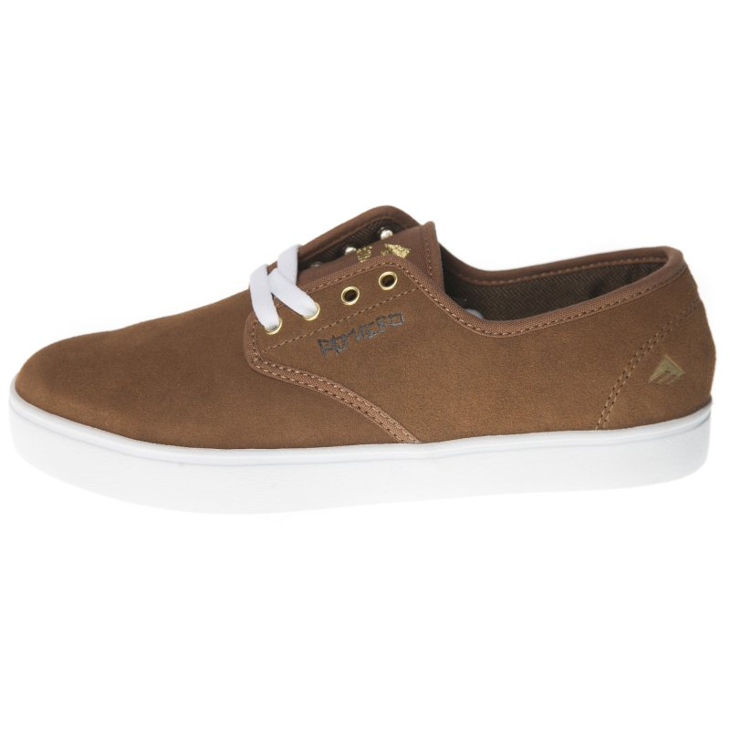 37d548ee8128a Emerica Shoes  Laced By Leo Romero BR
