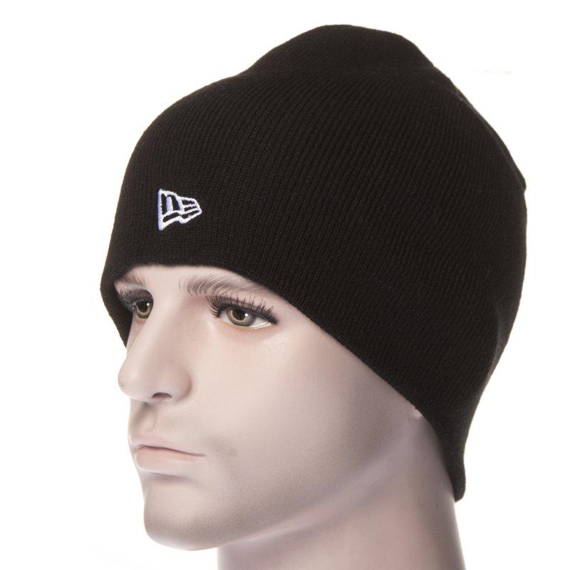 6d78dfdad50 New Era Beanie  Seasonal Skull NY Yankees BK