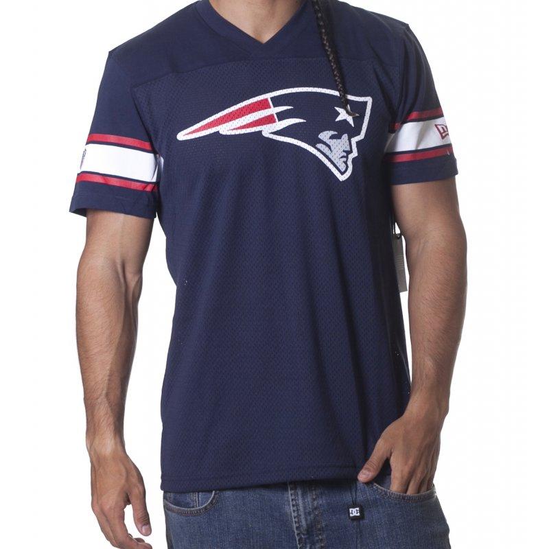 e07db48d1 New Era T-Shirt  NFL New England Patriots NV