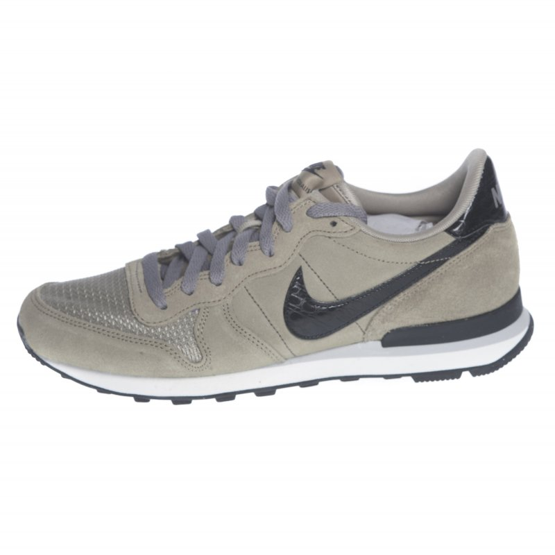 the latest 058be 58491 Zapatillas Nike  Internationalist Leather Bamboo  Black GN   Buy Online    Fillow Skate Shop