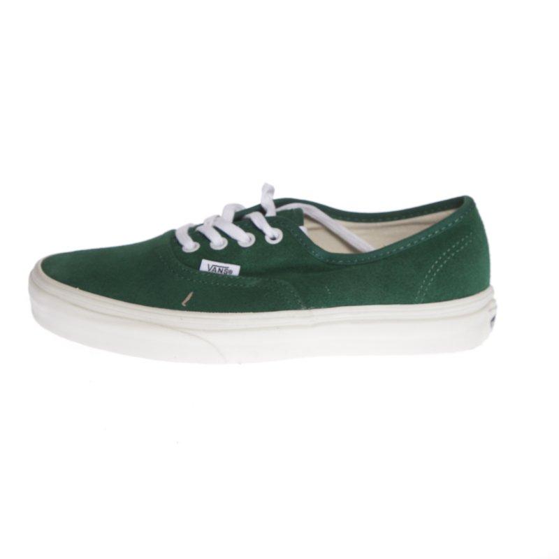 53d7c1220d Vans Shoes  Authentic Vintage Evergreen GN