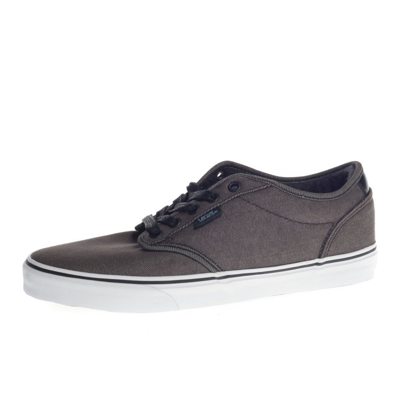 Online Vans ShoesAtwood Deluxe Twill PewterBluestone GRBuy qMUVzpSG