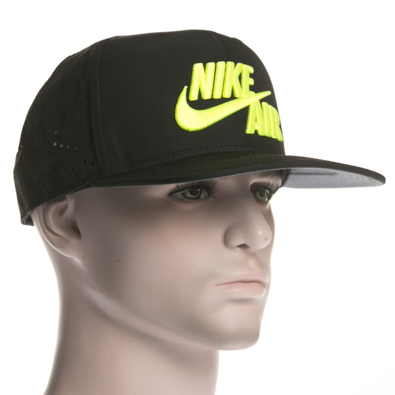1ceb94a7 Nike Cap: Nike Air Pro Perf Cap BK | Buy Online | Fillow Skate Shop