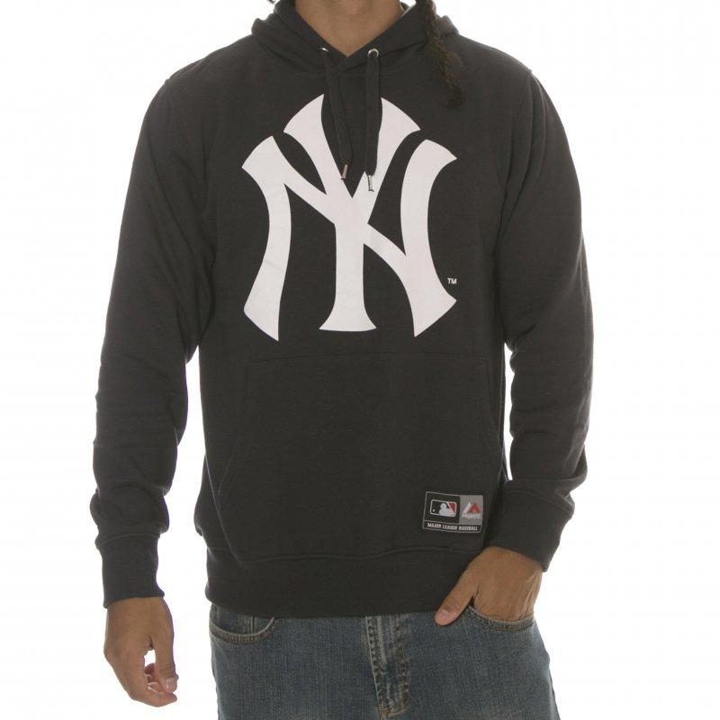 Majestic Sweatshirt  New York Yankees MLB Gatton Hoodye NV  2f27934cd5d
