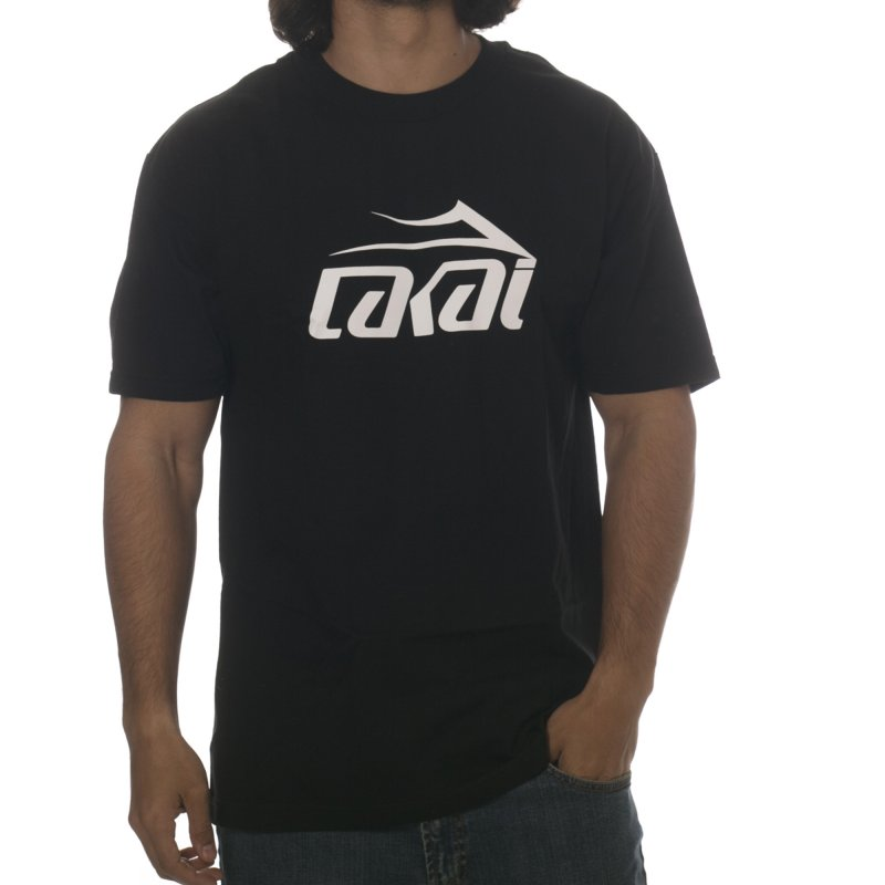 e452dafeb3 Lakai T-Shirt  Basic Tee BK