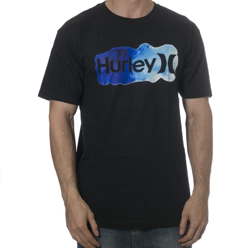 Hurley T-Shirt  One   Only Tint BK  7c442e17646